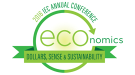 Environmental Law & Eco Econ Leaders to Headline IEC Event