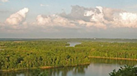 Watershed Wednesday: Council Speaks Up for Mississippi River at Annual Gulf Hypoxia Task Force Meeting