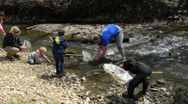 Watershed Wednesday: Working Together for Common Goals