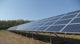 New Solar Project Will be Iowa's Largest