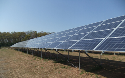 Iowa rises in midwest solar ranks