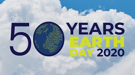 Reflections on Earth Day in a Pandemic