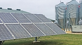 Adoption of Solar Bill Paves Way for Renewable Energy Growth in Iowa