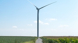 IEC Releases 'Iowa's Road to 100% Renewable'
