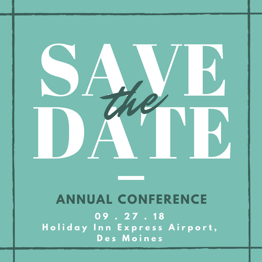 Fall Annual Conference
