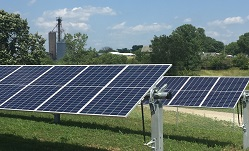 New Iowa Law Keeps Solar Growing