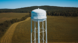 Council Releases Rural Water System Report