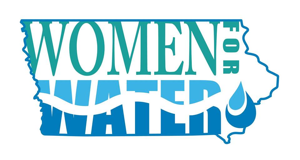Iowa Women Gather for Water